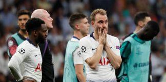 Kalah di Final, Tottenham Teruskan Mitos Liga Champions