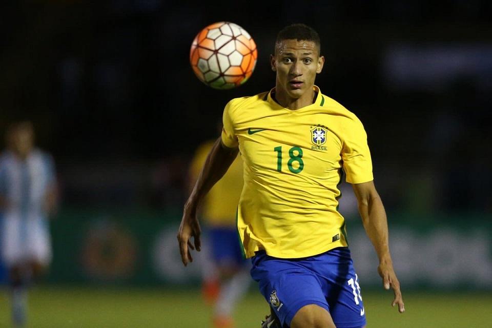 Karena Penyakit Ini, Pemain Brasil Ini Mundur dari Copa Amerika