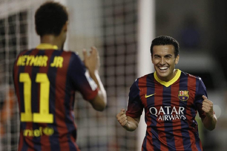 Kedatangan Neymar Akan Disambut Positif oleh Barcelona, Benarkah