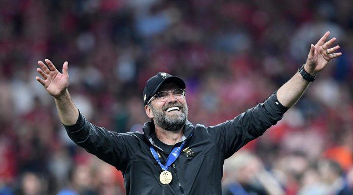 Legenda Liverpool Sarankan Klopp Prioritaskan Dua Hal Ini