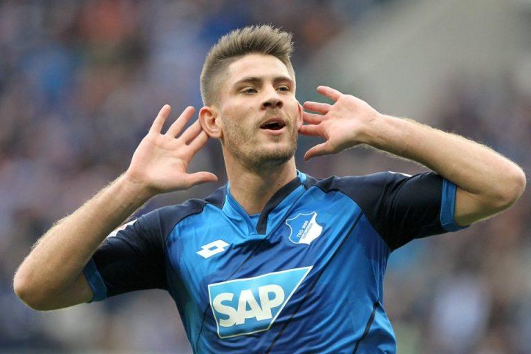 Andai Kramaric Gabung Milan. Lazio dan Torino Kecipratan Untung, Kok Bisa?