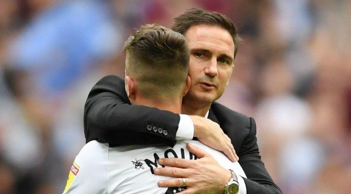 Andai Tukangi Chelsea, Lampard Bisa Tiru Empat Pelatih yang Sukes Tangani Mantan Klub