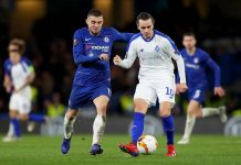 Lampard Akan Beli Gelandang Madrid Jika Terpilih Jadi Pelatih Chelsea