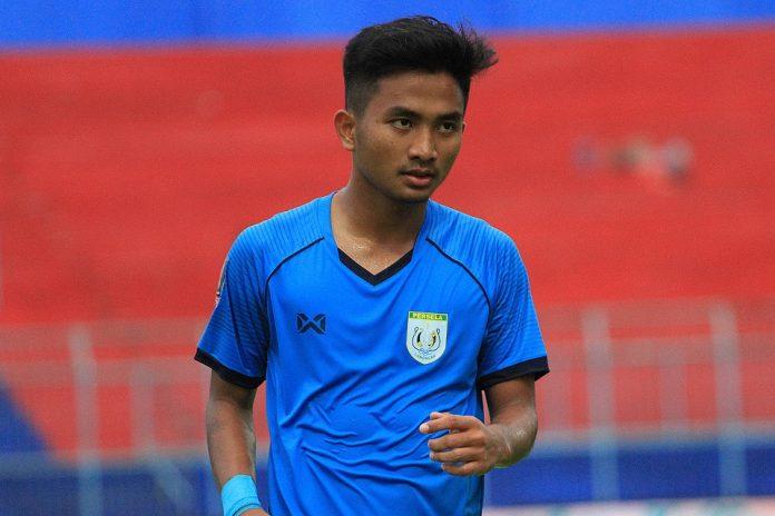 Persela Lamongan tidak bisa diperkuat oleh Hambali Tolib saat bertemu Persija Jakarta di laga lanjutan Shopee Liga 1 2019. Pelatih Persela