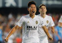 Lee Kang In