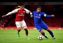 Leicester Siap Bersaing dengan MU Guna Dapatkan Bek Chelsea
