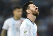 Lawan Argentina di Semifinal, Legenda Ingatkan Brasil Bahayanya Messi