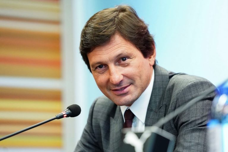 Javier Pastore Dukung Leonardo Jadi Direktur Olahraga PSG
