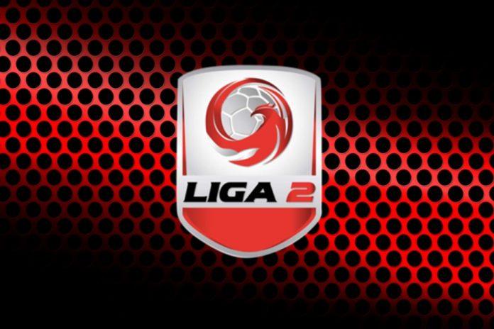 Begini Skema Pertandingan 8 Besar Liga 2