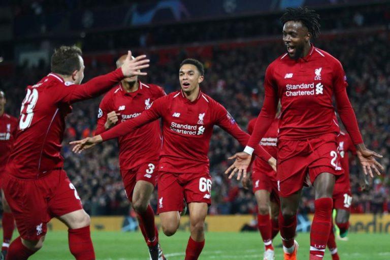 Bukan Liga Champions, Inilah Fokus Liverpool di Musim Depan