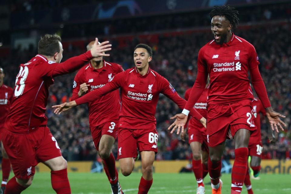 Liverpool Akan Gunakan Kekuatan Penuh Lawan City
