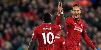Ronaldo Jagokan Liverpool
