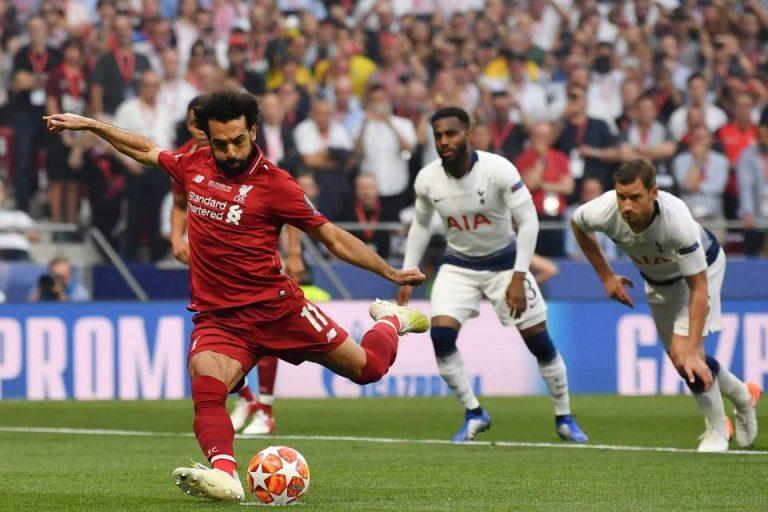 Liverpool Jaga Tradisi Juara di Kancah Eropa