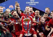 Liverpool Bisa Jadi Huni Grup Neraka Liga Champions