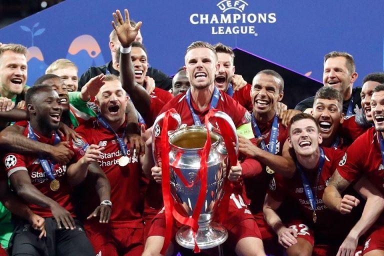 Wenger Komentari Kemenangan Liverpool