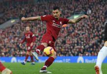 Liverpool Diminta Ikhlaskan Kepergian Lovren ke Milan