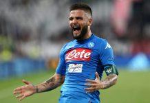 Atletico Buru Kapten Napoli untuk Gantikan Griezmann