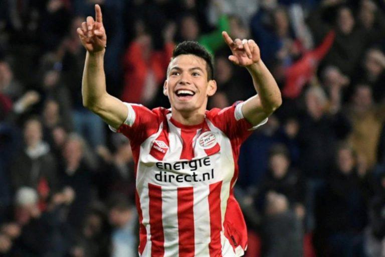 Bintang PSV Ini Akan Perkuat Napoli Musim Mendatang