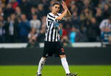 Lupakan Pogba, Madrid Mulai Lirik Gelandang Newcastle