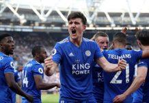 Tim Juara Mundur dalam Perburuan Bek Leicester