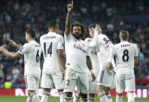 Stop Belanja, Madrid Kini Fokus Tendang Pemain