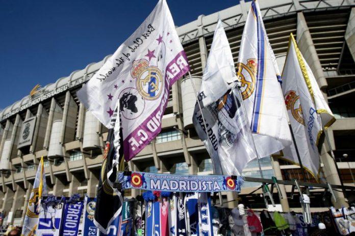 Transfer Madrid