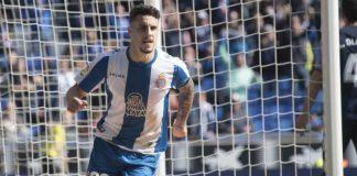 Madrid Berencana Boyong Kembali Mario Hermoso Dari Espanyol