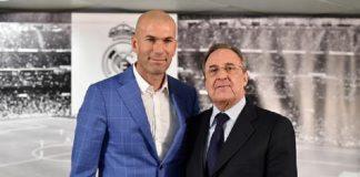 Madrid Berikan Tawaran Ganda ke Tottenham, Apa Saja