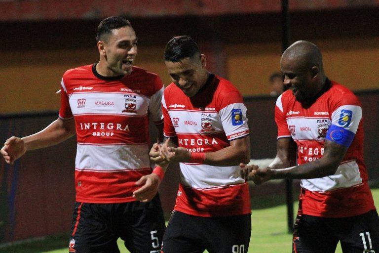 Madura United Aktif Datangkan Pemain Baru, Siapa Saja?