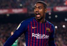 Dua Rival Abadi Akan Bersaing tuk Dapatkan Winger Barcelona