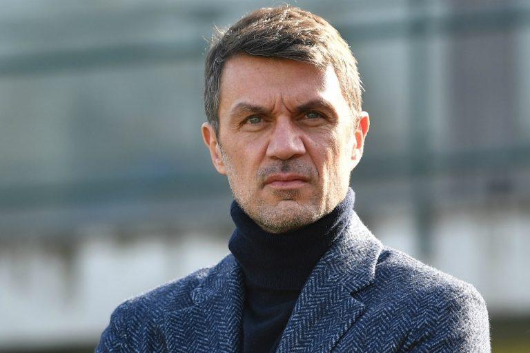 Curhat Maldini Soal Tantangannya Jadi Direktur AC Milan