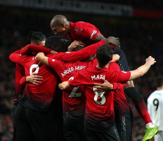 Antusiasme Skuat United Menyambut Tur Pra-Musim