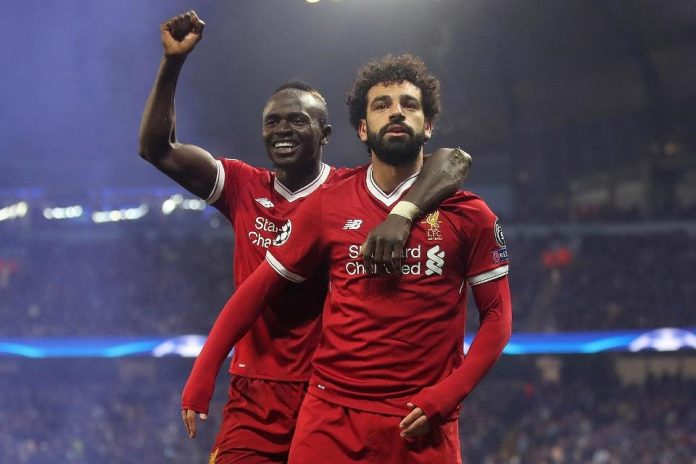 Mane dan Salah Siap Bersaing Tuk Trofi Pemain Terbaik Afrika 2019, Siapa yang Unggul?