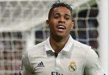 Antisipasi Kepergian Rodrigo, Valencia Incar Striker Real Madrid