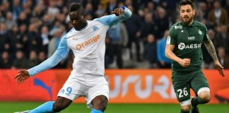 Parma Berminat Datangkan Mantan Striker Bengal Manchester City