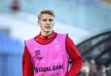 Leverkusen Siap Boyong Wonderkid Norwegia