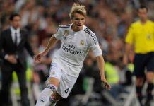 Wonderkid Norwegia Ingin Putus Hubungan dengan Madrid, Kenapa?