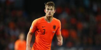 Pekan Ini, PSG Siap Rampungkan Transfer Kapten Ajax