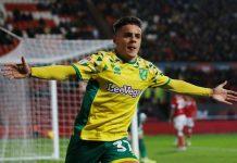 Andai Gagal Datangkan Wan-Bissaka, United Siap Boyong Wonderkid Norwich