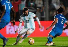 Messi, Pemain yang Sulit Dihentikan, Mengapa?