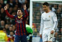 Messi Lebih Hebat Dari Ronaldo di Usia ke-32 Tahun