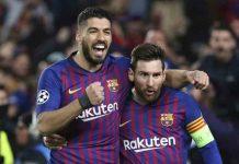 Dua Bintang Barcelona Keluhkan Buruknya Stadion di Copa America, Kenapa?