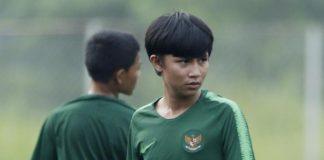 Messi-nya Indonesia Kirim Isyarat Gabung ke Ajax