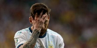 """Messi: Copa America Sudah """"Disseting"""" untuk Brazil"""