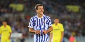 Mikel Oyarzabal, Penyerang Muda Incaran Barcelona