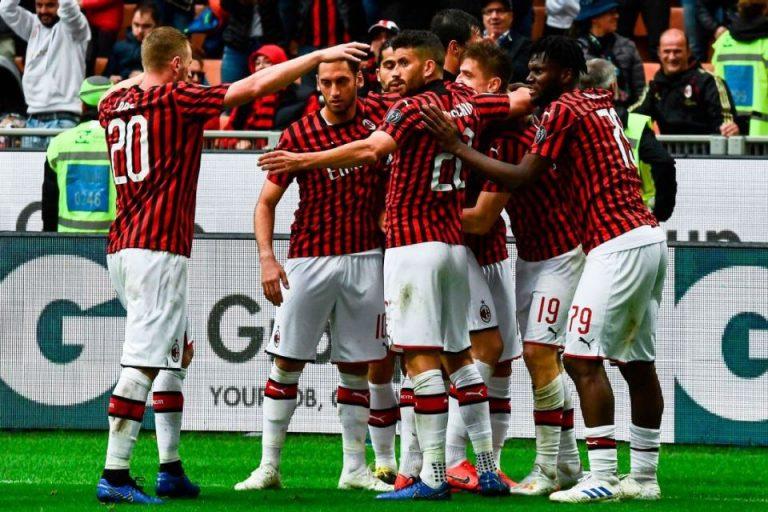 Tersandung Masalah FFP, Milan Resmi Dicoret dari Liga Europa Musim 2019/20