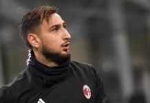 Milan Korbankan Donnarumma Demi Terhindar dari Sanksi FFP