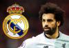 Ditawar Harga Fantastis, Liverpool Akan Relakan Salah ke Madrid?