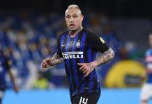Pemain Keturunan Indonesia Masih Ingin Bertahan di Inter