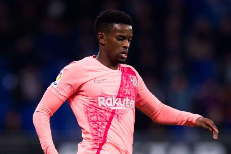 Barcelona Kehilangan Pemain Ini Pada Lima Pekan Ke Depan